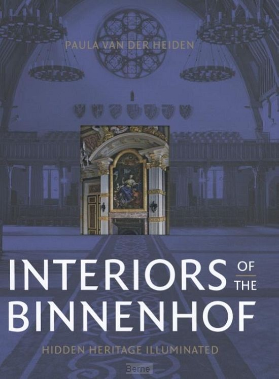 Interiors of the Binnenhof