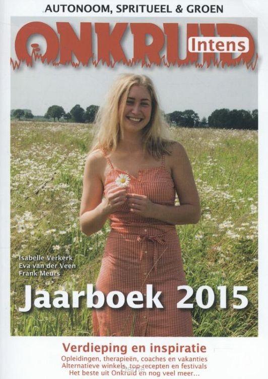 Onkruid-Intens jaarboek / 2015