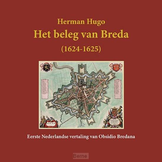 Het beleg van Breda