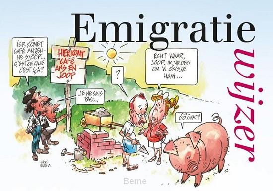 Emigratiewijzer