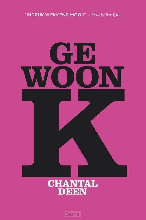 Gewoon K