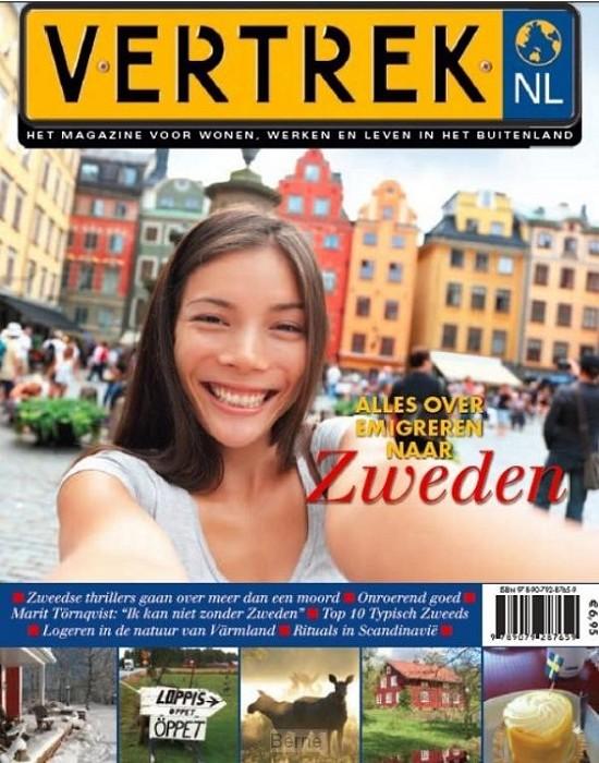 Alles over emigreren naar Zweden