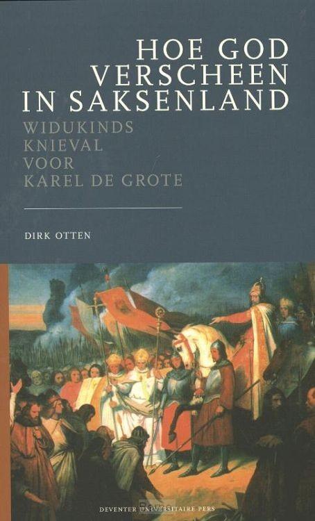 Hoe God verscheen in Saksenland