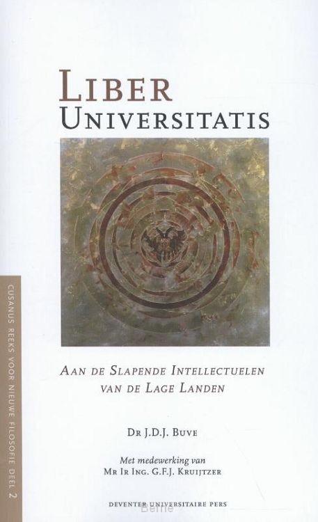 Liber universitatis