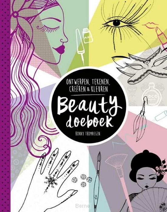 Beauty doeboek