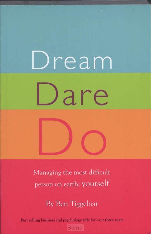Dream Dare Do