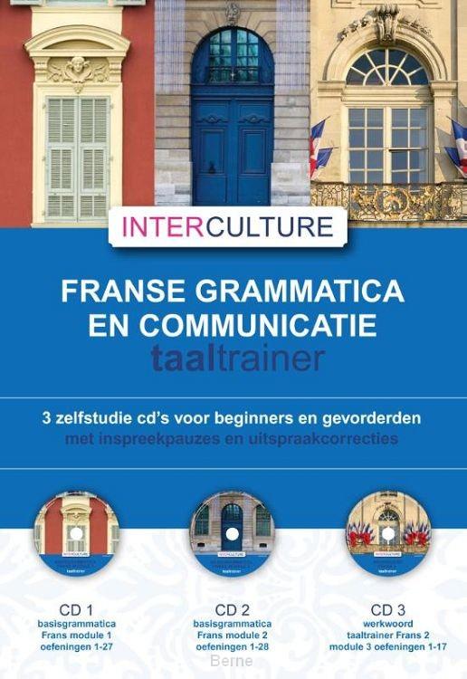 Franse grammatica en communicatie / Interculture / Taaltrainer