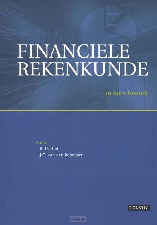 Financiele Rekenkunde