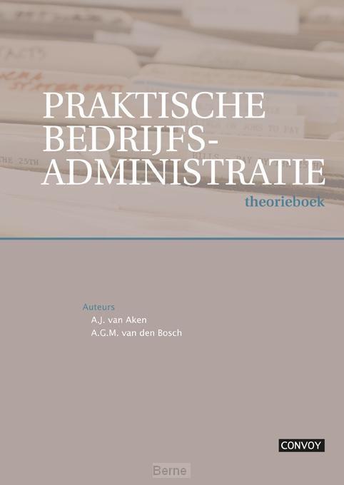 Praktische Bedrijfsadministratie