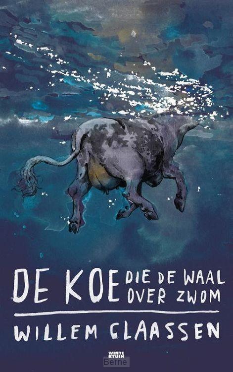De koe die de Waal over zwom