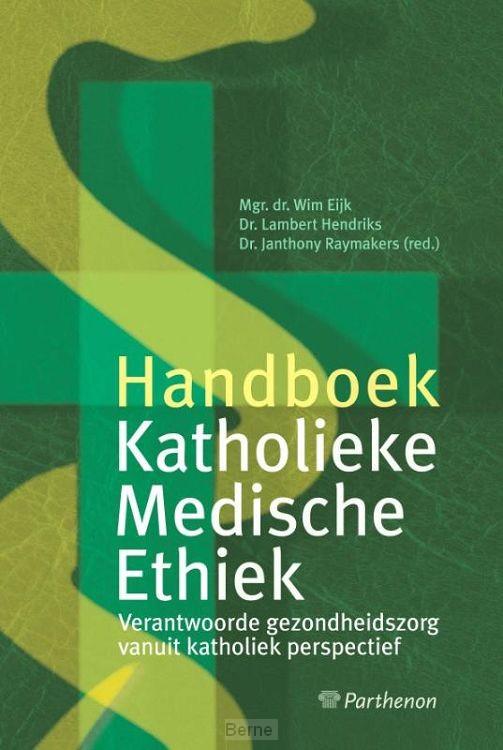 Handboek katholieke medische ethiek