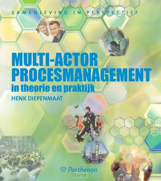 Multi-actor procesmanagement in theorie