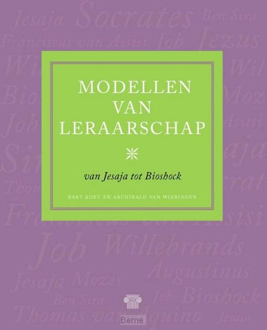 Modellen van leraarschap