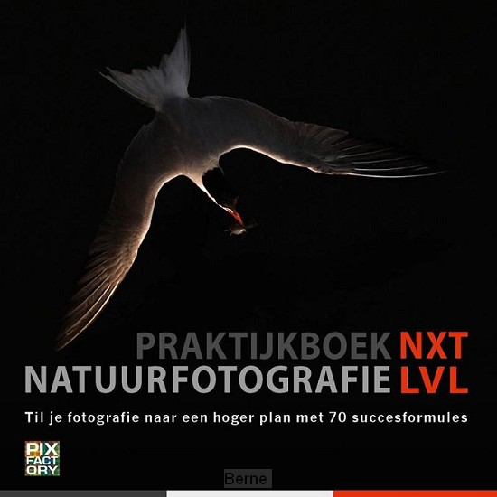Natuurfotografie NXT LVL