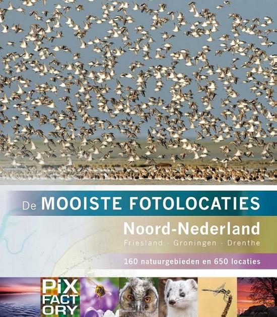 De mooiste fotolocaties: Noord-Nederland
