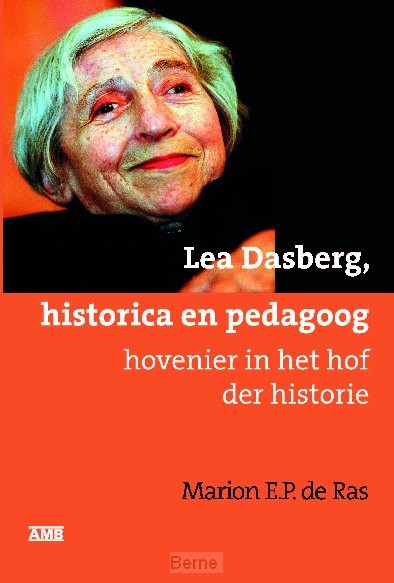 Lea Dasberg, historica en pedagoog