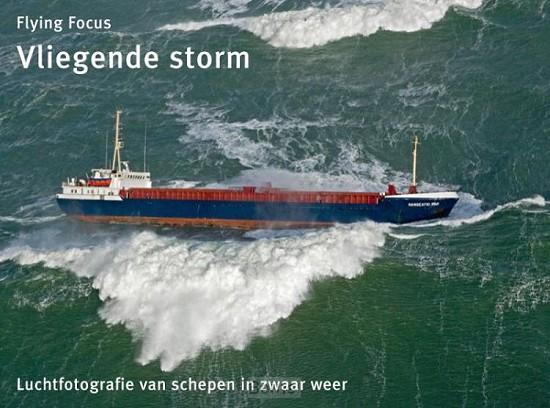 Vliegende Storm