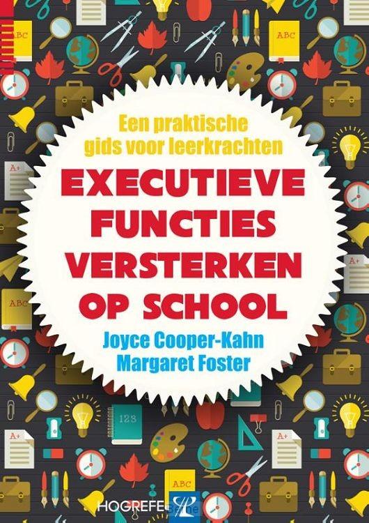 Executieve functies versterken op school