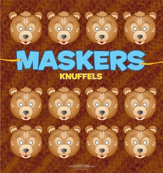 Maskers / Knuffels
