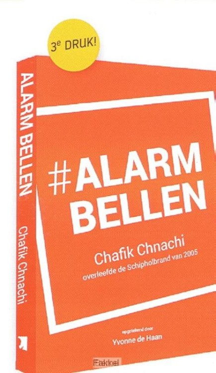 #Alarmbellen