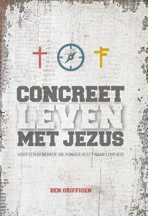 Concreet leven met Jezus