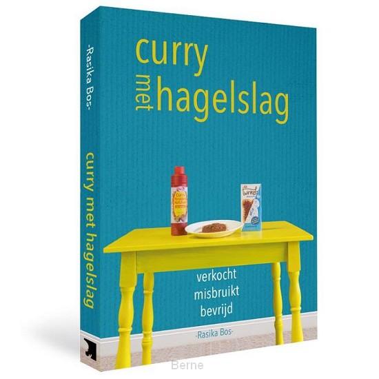 Curry met Hagelslag