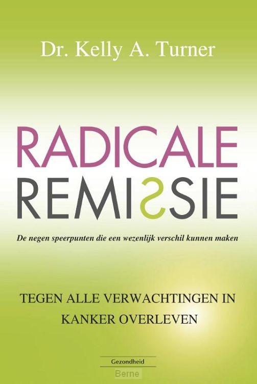 Radicale remissie
