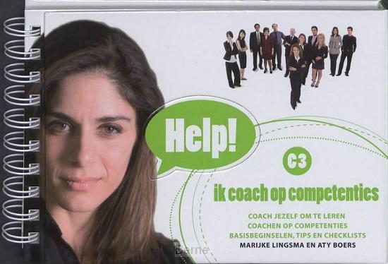 Help! / Ik coach op competenties
