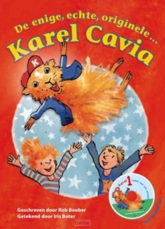 Karel Cavia