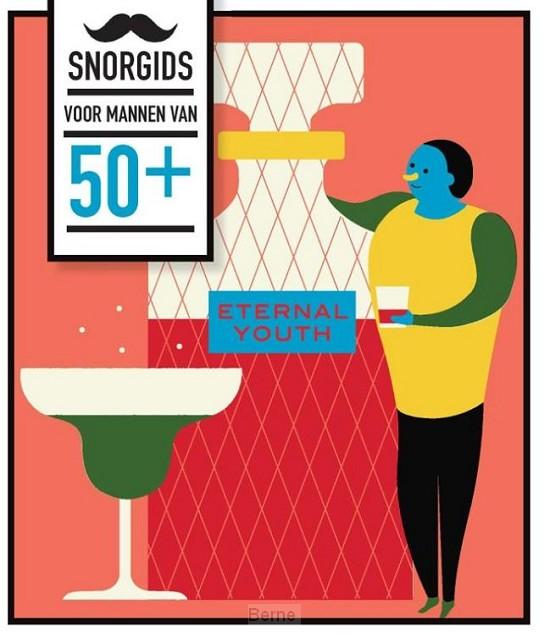Snorgids voor mannen van 50 plus