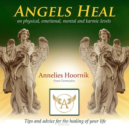 Angels Heal