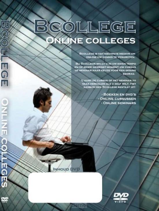Bcollege / College Arbeidsrecht