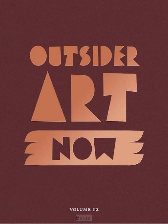 Outsider Art Now