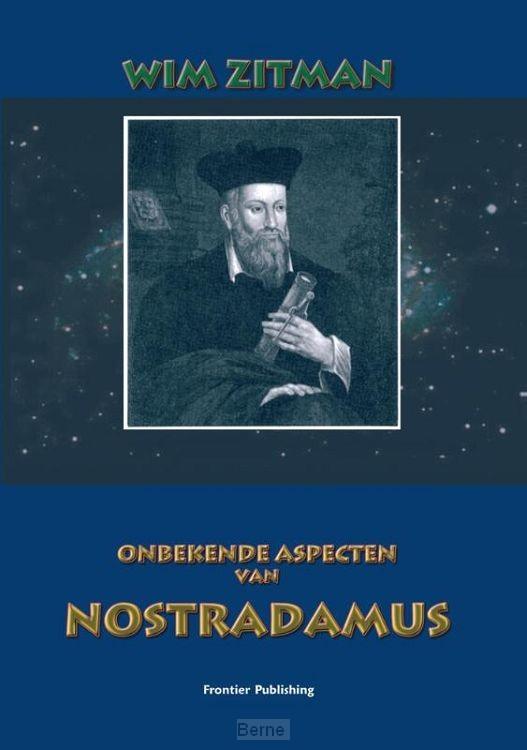 Onbekende aspecten van Nostradamus