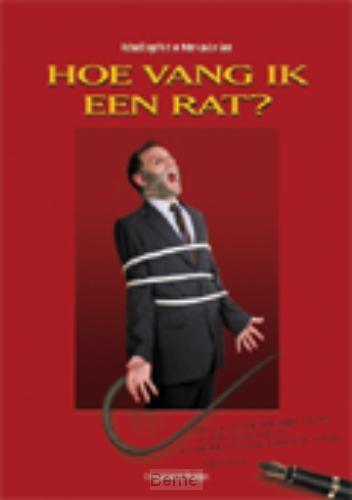 Hoe vang ik een rat?