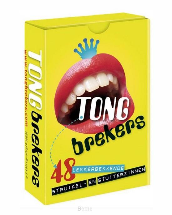 Tongbrekers