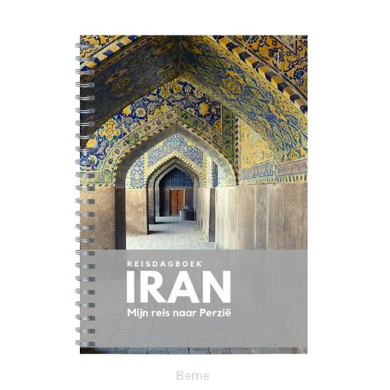 Reisdagboek Iran