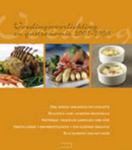 voedingsvoorlichting en gastronomie 2007-2008