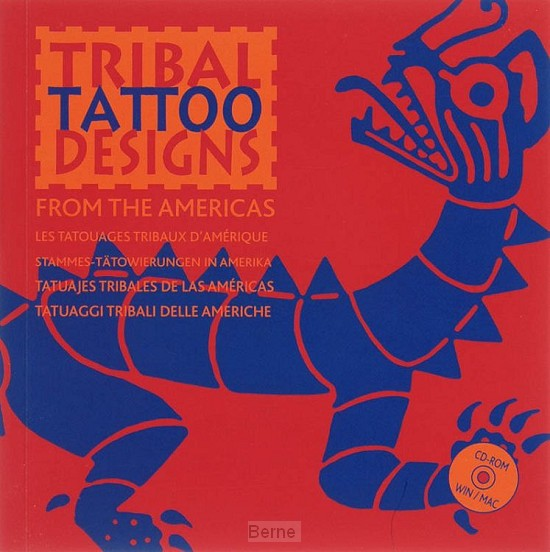 Tribal Tattoo Designs from the America's