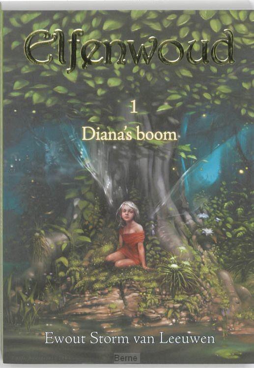Diana's boom