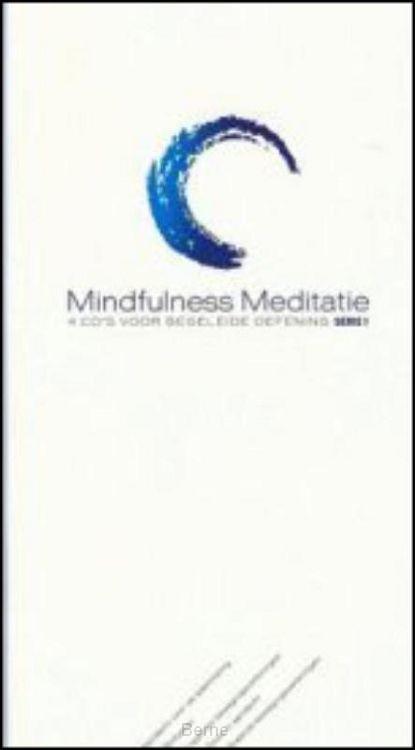 Mindfulness Meditatie / Serie 1