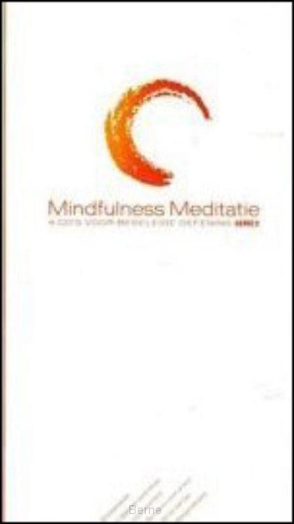 Mindfulness Meditatie / Serie 2