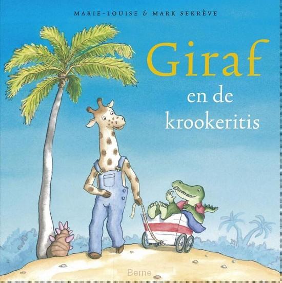 Giraf en de krookeritis