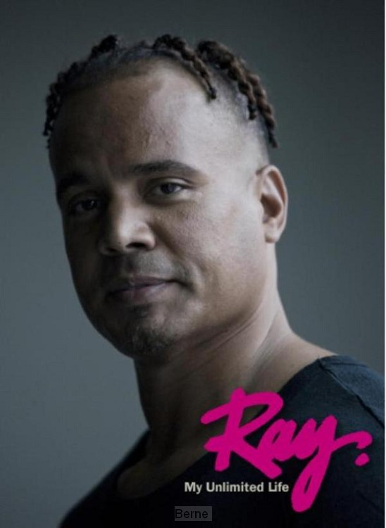 Ray - My unlimited life