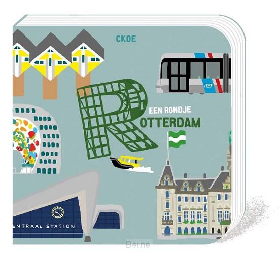 Een rondje Rotterdam