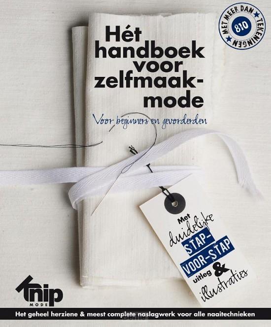 Hét handboek voor zelfmaakmode