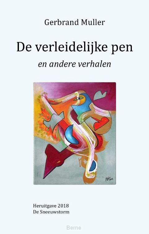 De verleidelijke pen en andere verhalen