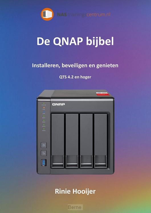 De QNAP bijbel