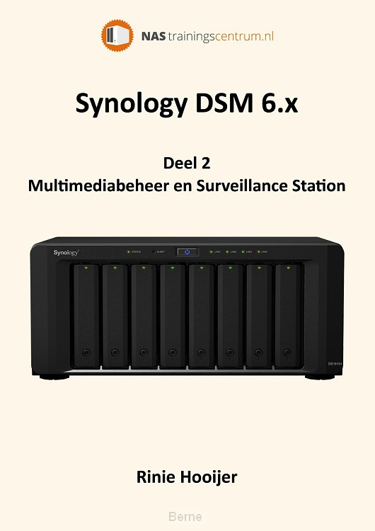 Synology DSM 6.X, deel 2