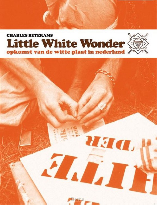 Little White Wonder
